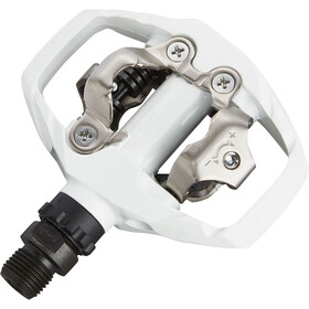 Shimano PD-M530 Pedals SPD white